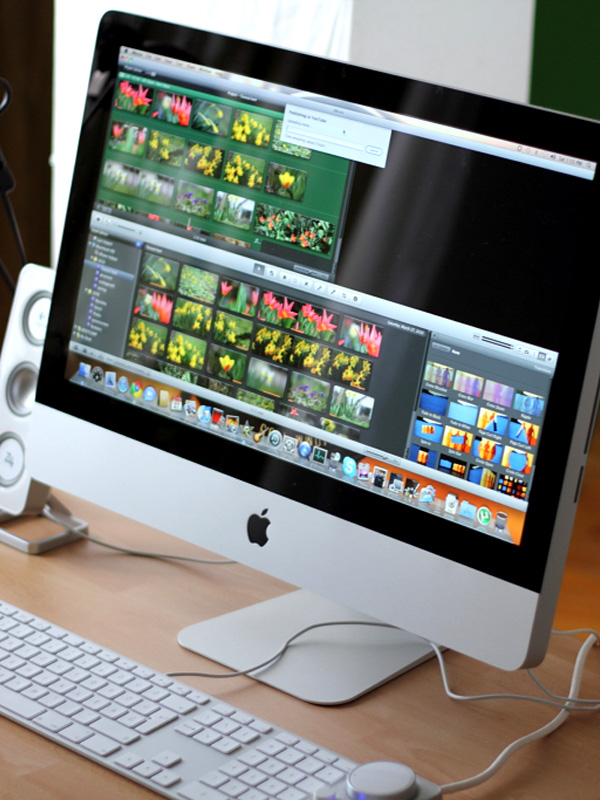Video Editing Training in Udaipur